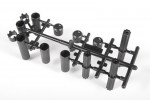 WB8-HD Kardan Kunststoffteile Set AX31114