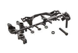 Double Shear Lenkung Kunststoffteile YETI, EXO AX31122