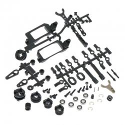 2-Gang Getriebe AX31181