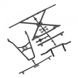 Karosserie Überrollkäfig-Unterteil & AX31305