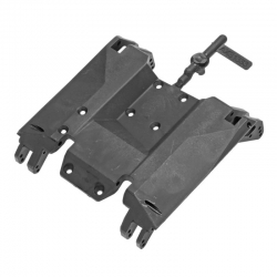 RR10 Skid Plate AX31333