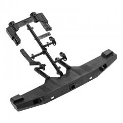 JCR Offroad Vanguard Ersatzradhalter Set AX31393