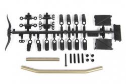 AR60 OCP Tuning Lenkgestänge Set RR10, WRAITH, AX31428