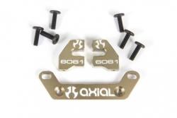 AR60 OCP Servohalterung, Alu, einstellbar AX31432