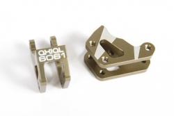 AR60 OCP Linkhalter, Alu (2) RR10 AX31433