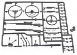 Kunststoffteile, Interieur AX80037
