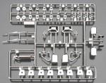 Karosserieteile, Exterieur, chrom AX80048