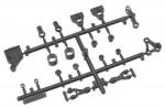 Anlenkung DIG Getriebe AX80068