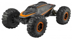 Axial XR10 4WD ROCK CRAWLER Revell RC Pro AX90017