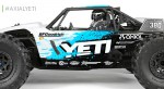 Yeti 1/10 4WD Rock Racer RTR AX90026