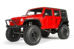 SCX10 Jeep Wrangler Unlimited Rubicon 4WD AX90027