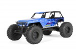 Wraith Jeep Wrangler Poison Spyder 4WD Rock AX90031