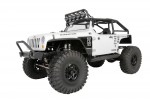 SCX10 Jeep Wrangler G6 4WD Scale Truck Kit AX90034