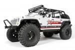 SCX10 Jeep® Wrangler Rubicon C/R-Edition RTR AX90035