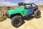 SCX10 Jeep® Wrangler G6 Falken Edit. 4WD RTR AX90036