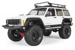 SCX10 II 2000 Jeep® Cherokee 4WD Kit 1/10 AX90046
