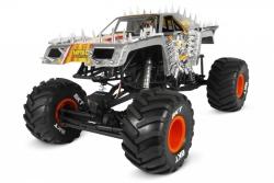 SMT10 MAX-D MJT 4WD 1/10 RtR Hobbico AX90057