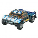 SC4.18BL Short Course Brushless Truck 2.4GHz RTR DIDC0051