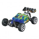 BX4.18BL Buggy 1:18 Brushless 2.4GHz RTR DIDC0053