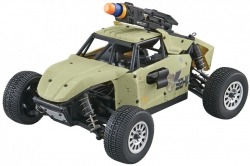 Wasteland Buggy 4WD 2.4 GHz 1:18 RTR DIDC0060