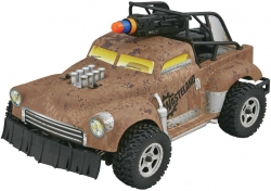 Wasteland Truck 4WD 2.4 GHz 1:18 RTR DIDC0061