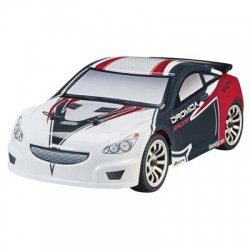 1/18 Touring Car RTR 2.4GHz, rot DIDC0070