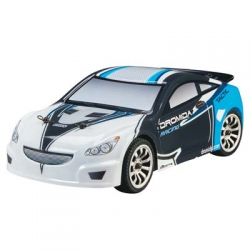 1/18 Touring Car Brushless RTR 2.4GHz blau DIDC0074