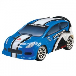 1/18 Rally Car Brushless RTR 2.4GHz blau DIDC0076