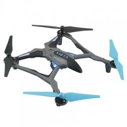 Vista UAV Quadcopter RTF Blau DIDE03BB