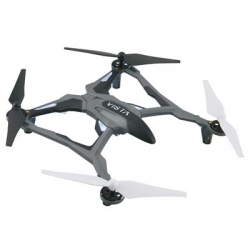 Vista UAV Quadcopter RTF Weiss DIDE03WW