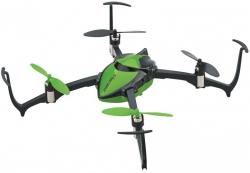 Verso Inversion QuadCopter Drone RTF Grün DIDE10GG