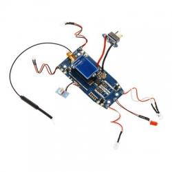 E-board Blue XL370 DIDE1271