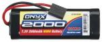 NiMH 7.2V 2000mAh TRX-Stecker 6Z. Stick DTXC2038