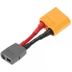 Adapter T/Star (weiblich)-XT90 (männlich) - DTXC2214
