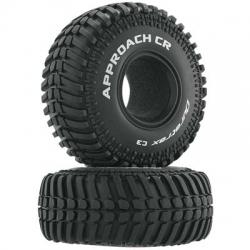 1.9 Reifen Approach CR (2) C3 1/10 DTXC4018