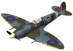 AirCore Airframe Spitfire FLZA3907