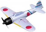 AirCore Airframe Mitsubishi Zero FLZA3908