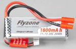 Flyzone LiPo Battery 3S 11.1V Revell RC Pro Hobbico FLZA6024