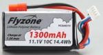LiPo Battery 3S 11.1V 13 FLZA6052