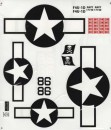 Decal Set FLZA6303
