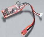 Regler 6 A Brushless ESC Hobbico FLZA6433