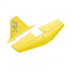 Tail Set Horizontal/Vertical Fin FLZA6537