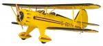 Waco .91-1.20 SC Doppeldecker AR GPMA1295