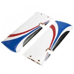 Flügel Set Twinstar GPMA4390