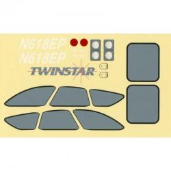 Decor Set Twinstar GPMA4398