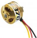 RimFire 370 Brushless Motor GPMG4525