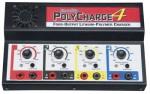 Ladegerät PolyCharge 4 DC 4 Ausgang für LiPo Hobbico GPMM3015