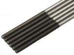 Schubgestänge mit Gewindeansatz 2-56x12 (6) GPMQ3750
