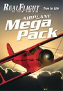 Flugzeug Mega Pack Software DVD  GPMZ4160
