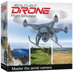 Drone Flugsimulator InterLink Controler GPMZ4800